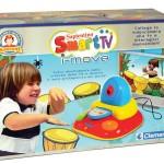 SAPIENTINO SMART TV