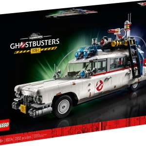 LEGO 10274 Creator Ghostbusters