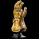 LEGO GUANTO DELL'INFINITO 76191