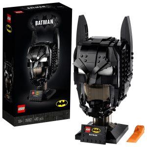 Lego Batman Cappuccio 76182 - Massa Giocattoli