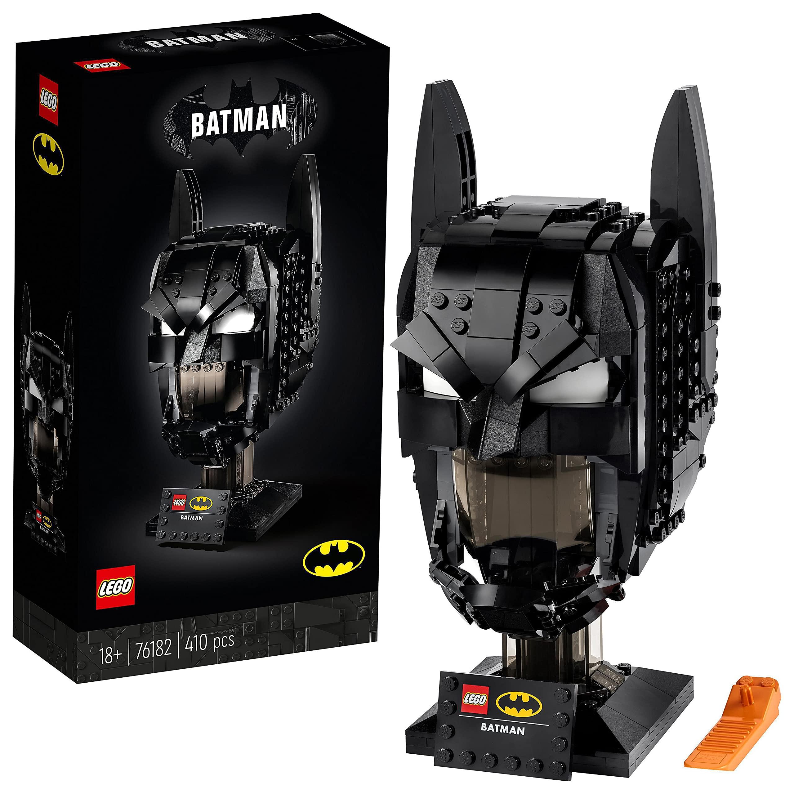 Lego Batman Cappuccio 76182