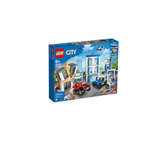 Lego City 60246