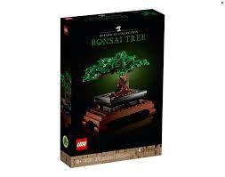 LEGO Albero Bonsai 10281 - Massa Giocattoli