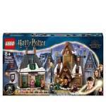Lego 76388 Harry Potter hogsmeade village visit