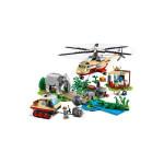 Lego city 60302